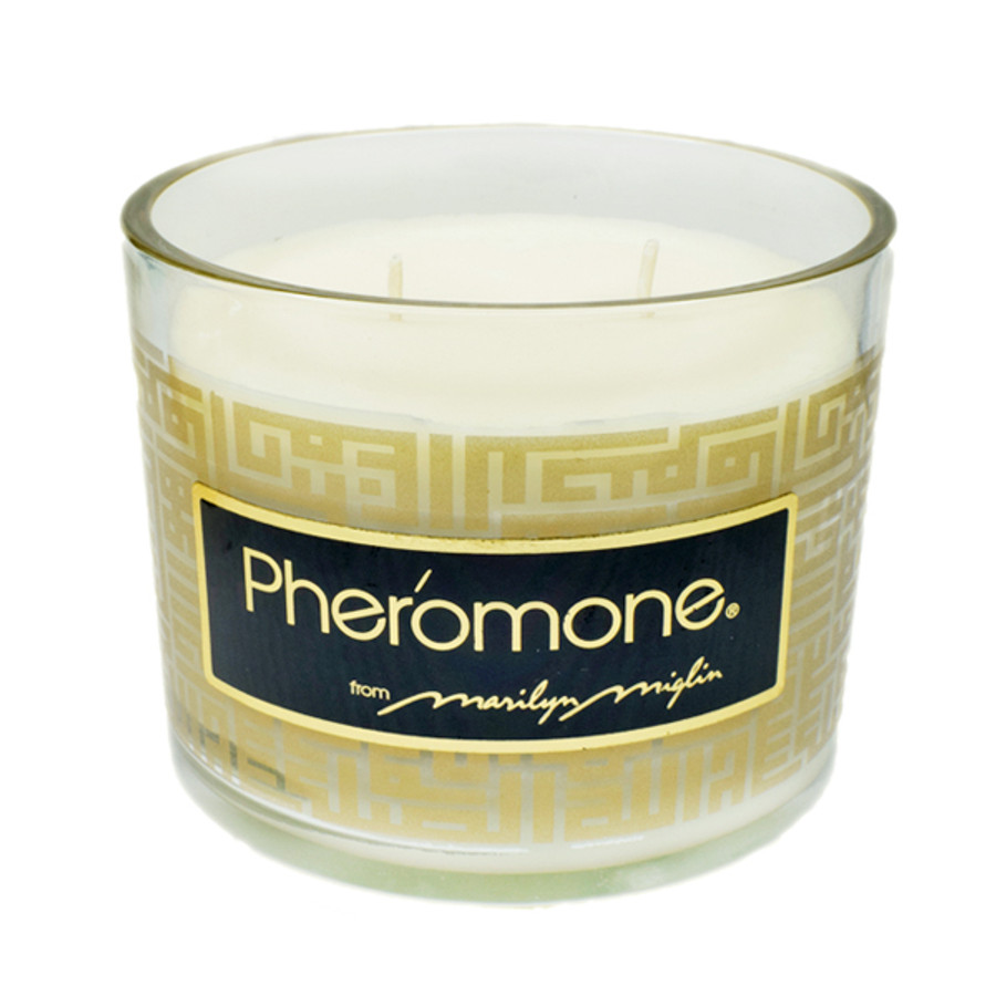 Pheromone Scented Candle 16 oz.
