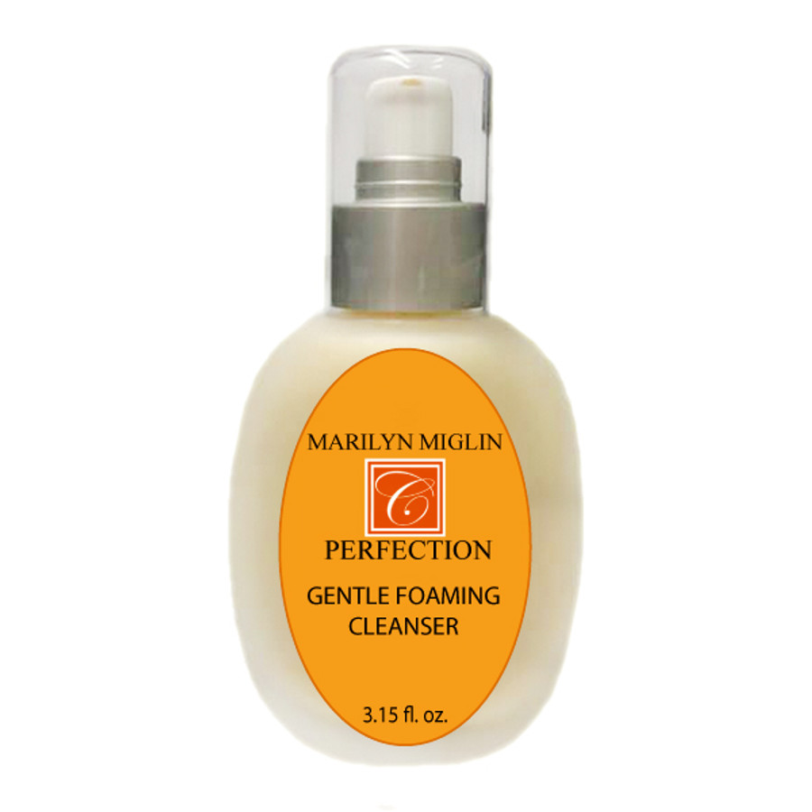 Gentle Foaming Cleanser 3.15 oz - NEW
