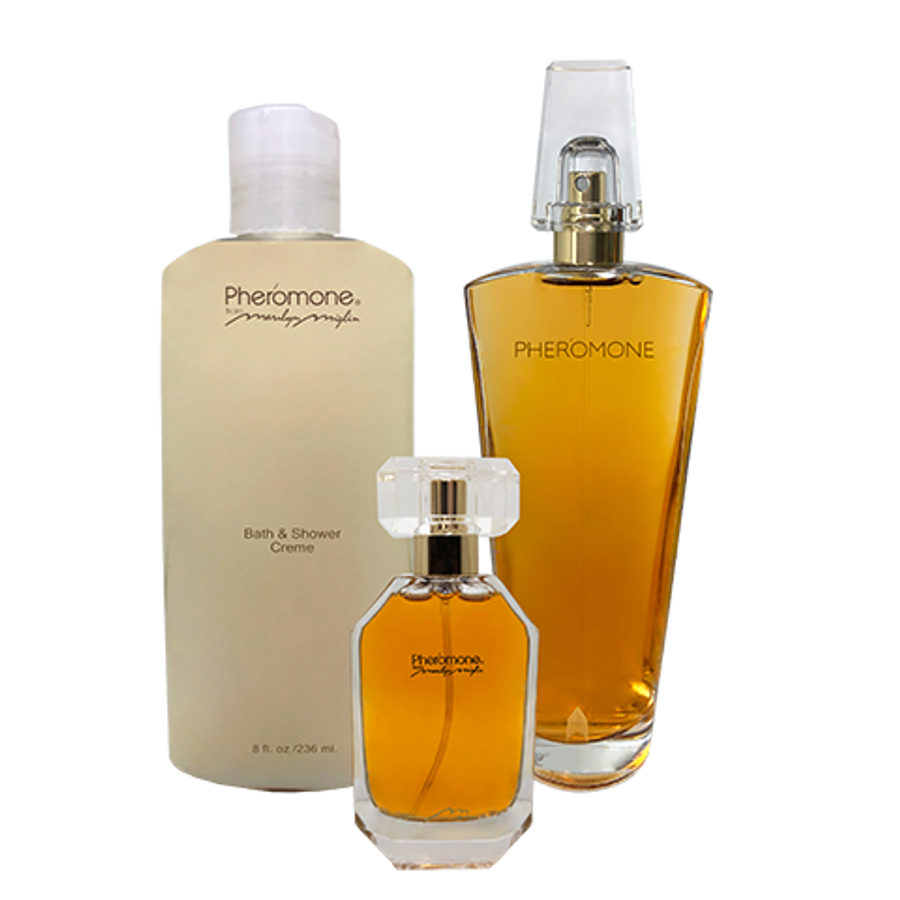 """Pheromone """"Accents of the Season"""" Holiday Gift Set"""