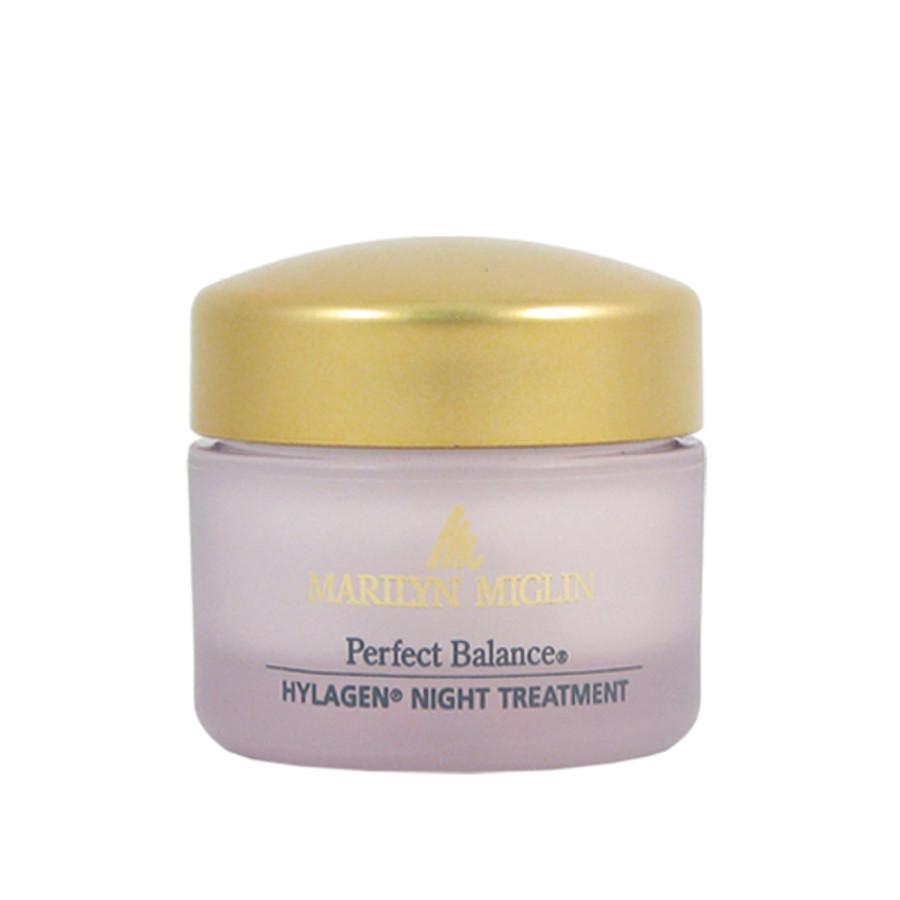 Perfect Balance Hylagen Night Treatment 1 oz