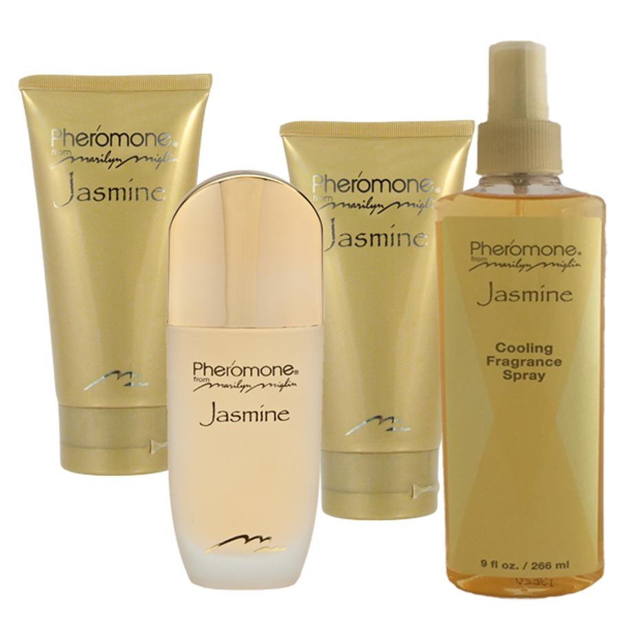 """Pheromone® Jasmine """"Awakened"""" Gift Set"""