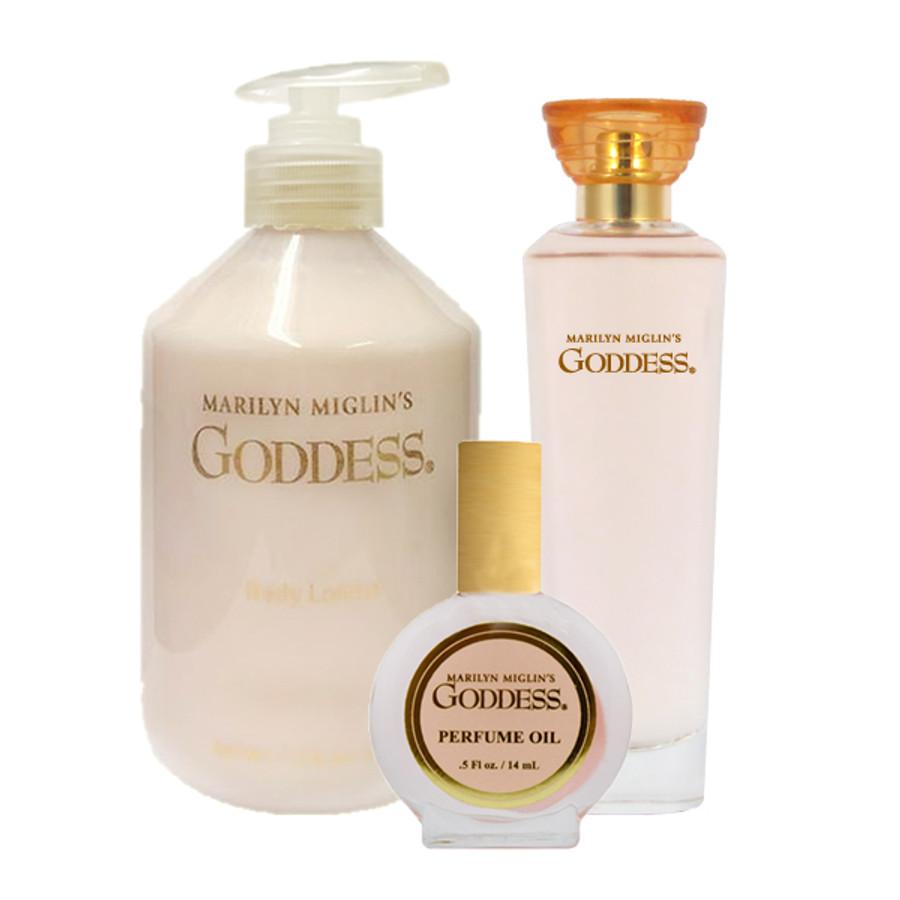 """Goddess® """"Revealed"""""""