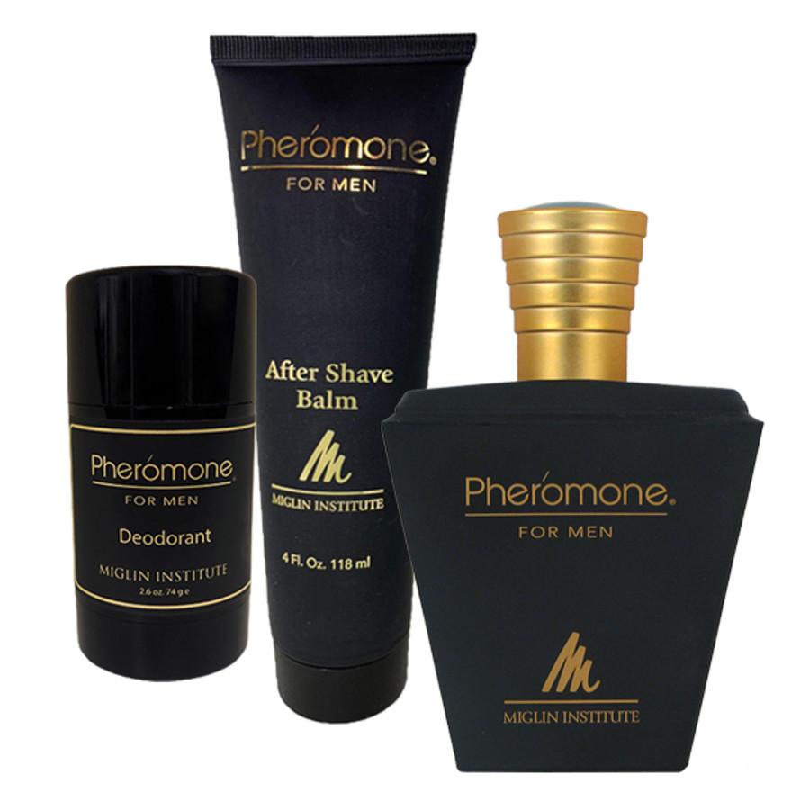"""Pheromone®  For Men  """"Refreshing"""" Gift Set"""