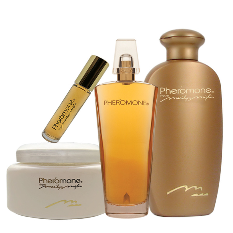 "Pheromone®  ""Spirit of Spring"" Gift Set"