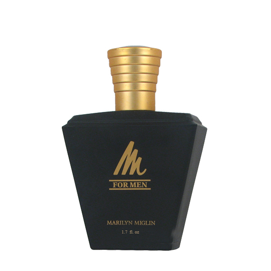 M for Men Cologne 1.7 oz