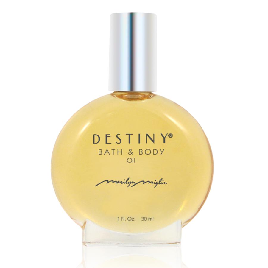 Destiny Bath & Body Oil