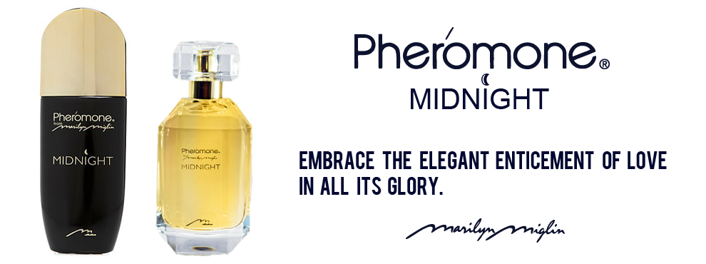 Pheromone Midnight Banner