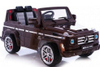 Mercedes g55 brown with remote