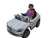 Mercedes GLA RC car
