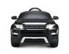 Black Range Rover for kids
