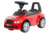 Bentley Red push car