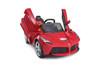 Ferrari La Red
