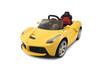 Ferrari LaFerrari  electric car
