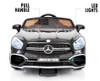Mercedes SL65 Black