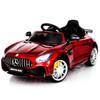 Mercedes GTR Red