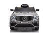 Mercedes GLC63 Grey