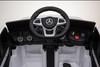 Mercedes GLC63 Grey