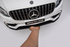 Mercedes GLC63 White