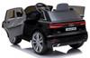 Audi Q8 Black