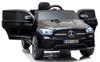 Mercedes GLE450 Black