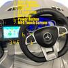 Mercedes SL65 Silver