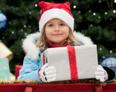 THE BEST CHRISTMAS GIFTS FOR CHILDREN