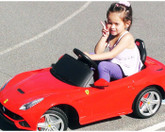 HOW TO CHOOSE AN ELECTRIC CAR FOR CHILDREN OF DIFFERENT AGES?
