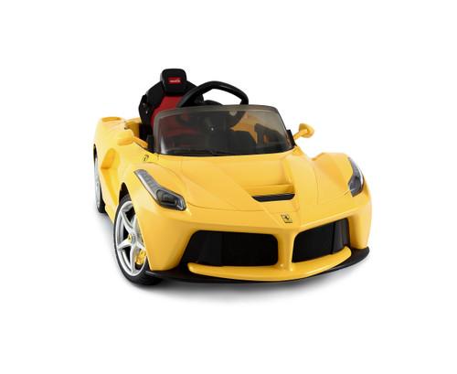 LaFerrari 12V Yellow