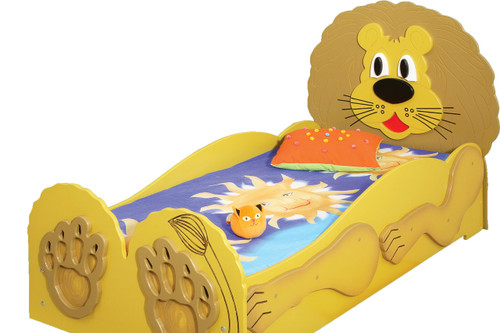 The lion King eco bed
