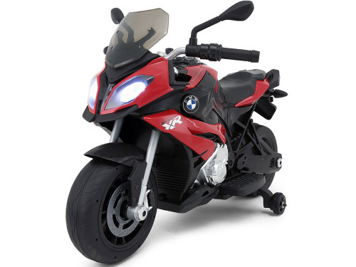 BMW S1000XR 12v Motorcycle Red