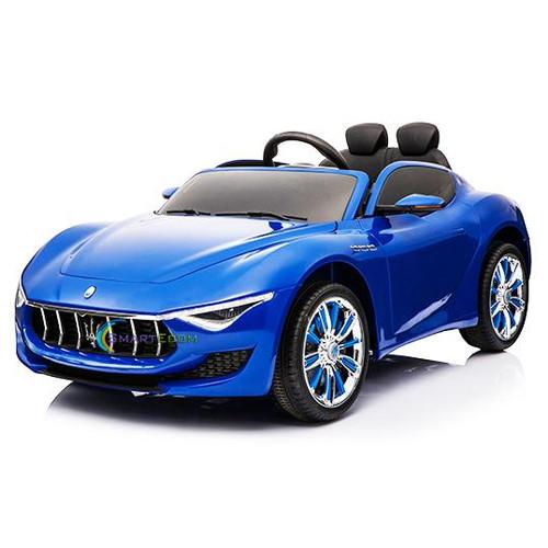 Maserati Alfieri Blue