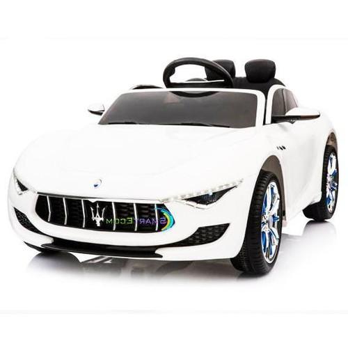 Maserati Alfieri White