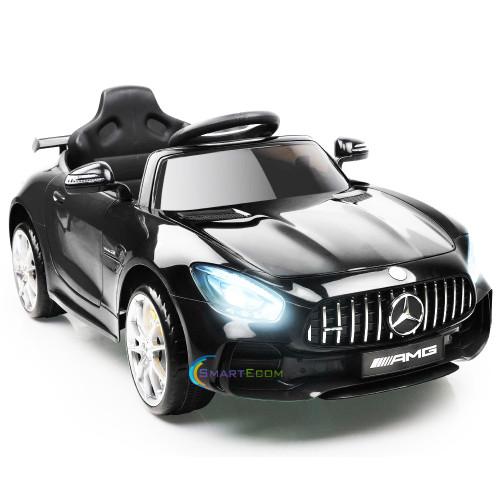 Mercedes GTR ride on