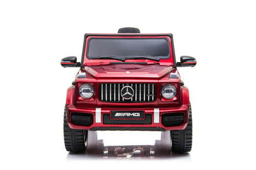 Mercedes G63 kids car americas-toys.com