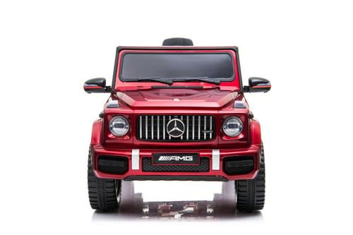 Mercedes G63 kids car americas-toys.com