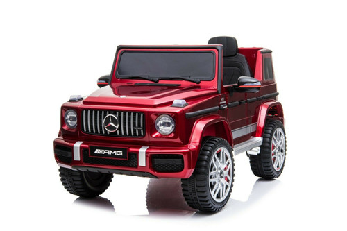 Mercedes g 63 ride on americas-toys.com