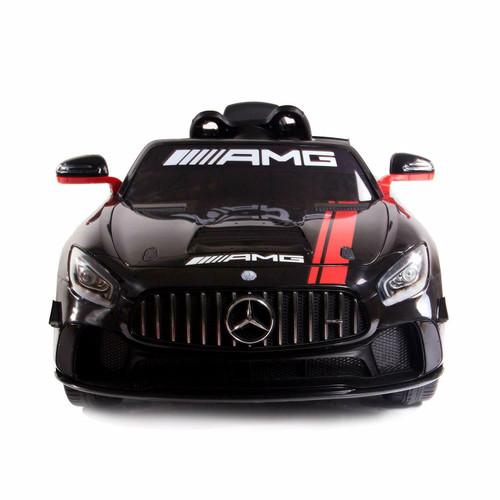 Mercedes GT4 Black