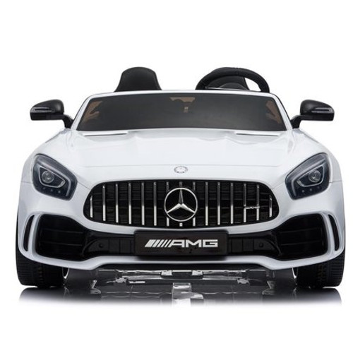 Mercedes 2 seater White