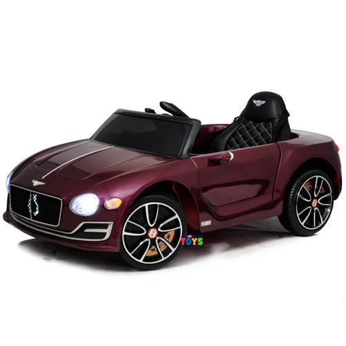 Bentley Purple