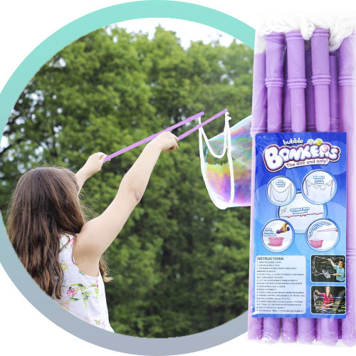 Giant Bubble Wands Series Bubble Toy