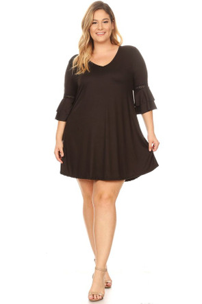Plus Size Dresses - Shop By Edit - Girls Night Out - Page 1 ...