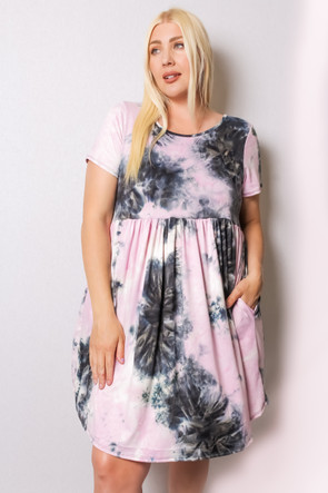 PINK LILAC CHARCOAL 1255