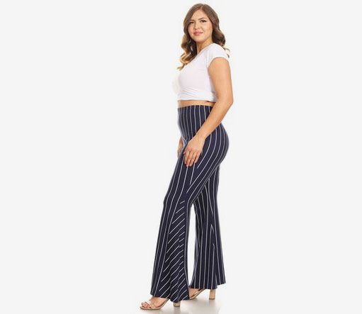 Bell Bottoms - The Return Of The Wide Legged Pants