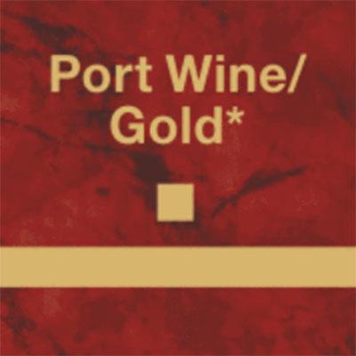 Port Wine - Gold