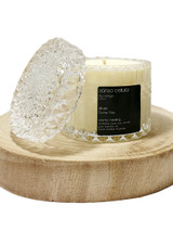 Divine Silver Ray Soy Candle