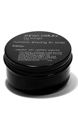 Beau Shaving Tin Soap With Virgin Olive Oil