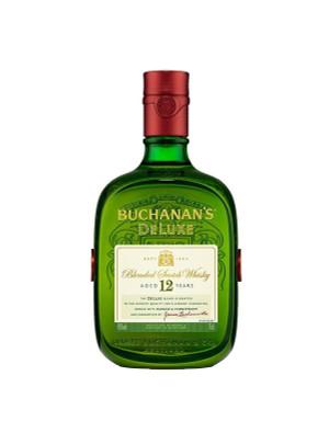 James Buchanan's 12 year