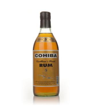 Cohiba 5 Year