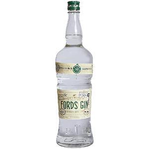 Ford's Gin 80 Proof