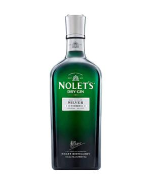 Nolets Silver